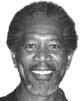 Morgan Freeman (1937- )