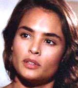 Bond Villain: Dario (Benicio Del Toro) Bond Girl: Lupe Lamora (Talisa Soto)