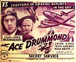 Ace Drummond - 1936