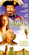 The Adventures of Baron Munchausen - 1988