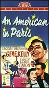An American in Paris - 1951
