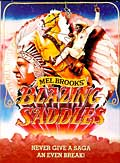 Blazing Saddles - 1974