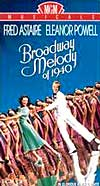 Broadway Melody of 1940 - 1940