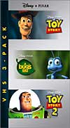 Disney-Pixar Films