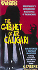 The Cabinet of Dr. Caligari - 1919