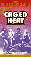 Caged Heat - 1974