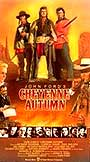 Cheyenne Autumn - 1964