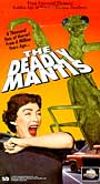 The Deadly Mantis - 1957