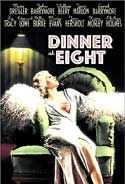 Dinner at Eight - 1933