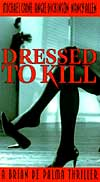 Dressed to Kill - 1980