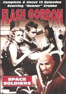 Flash Gordon: Space Soldiers - 1936