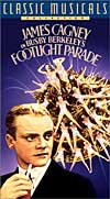 Footlight Parade - 1933