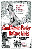Gentlemen Prefer Nature Girls - 1962