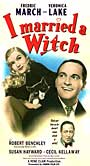 I Married a Witch - 1942