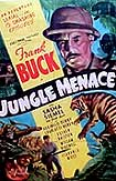 Jungle Menace - 1937
