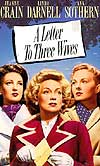 A Letter to Three Wives - 1949