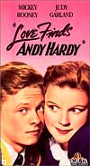 Love Finds Andy Hardy - 1938