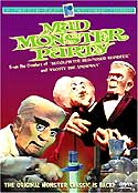 Mad Monster Party? - 1967