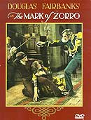 The Mark of Zorro - 1920