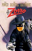 The Mark of Zorro - 1940