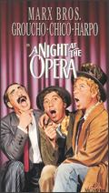A Night at the Opera - 1935