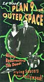 Plan 9 From Outer Space - 1956