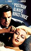 The Postman Always Rings Twice - 1946