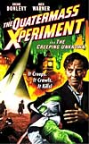 The Quatermass Xperiment - 1956