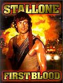 Rambo: First Blood, Part II - 1985