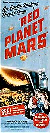 Red Planet Mars - 1952