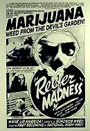 Reefer Madness - 1936
