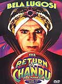 The Return of Chandu - 1934