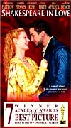 Shakespeare in Love - 1998