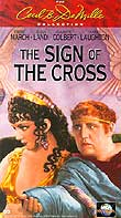 The Sign of the Cross - 1933
