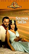 Solomon and Sheba - 1959