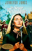 The Song of Bernadette - 1943