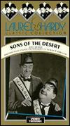 Sons of the Desert - 1933