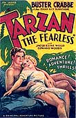 Tarzan The Fearless - 1933