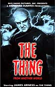 The Thing - 1951