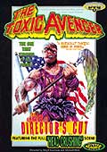 The Toxic Avenger - 1985