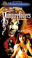 The Vampire Lovers - 1970