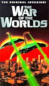 The War of the Worlds - 1953