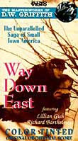 Way Down East - 1920