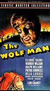 The Wolf Man - 1941