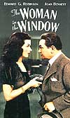 The Woman in the Window - 1944