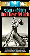 You'll Never Get Rich - 1941