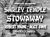Image result for Stowaway 1936 title