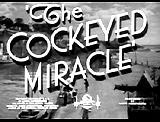 1946 CRACK-UP TRAILER PAT OBRIEN FILM NOIR -