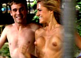 Wanna say American pie 5 the naked mile relationship
