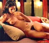 Videos desnudos Indira Varma
